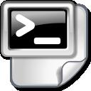 shell-script-icone